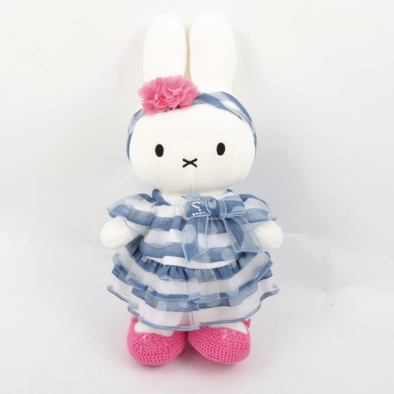 Miffy Wears Sarabanda - Limited Edition
