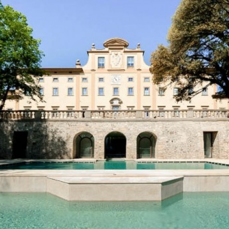 2-Night Stay at Villa Le Maschere for 2