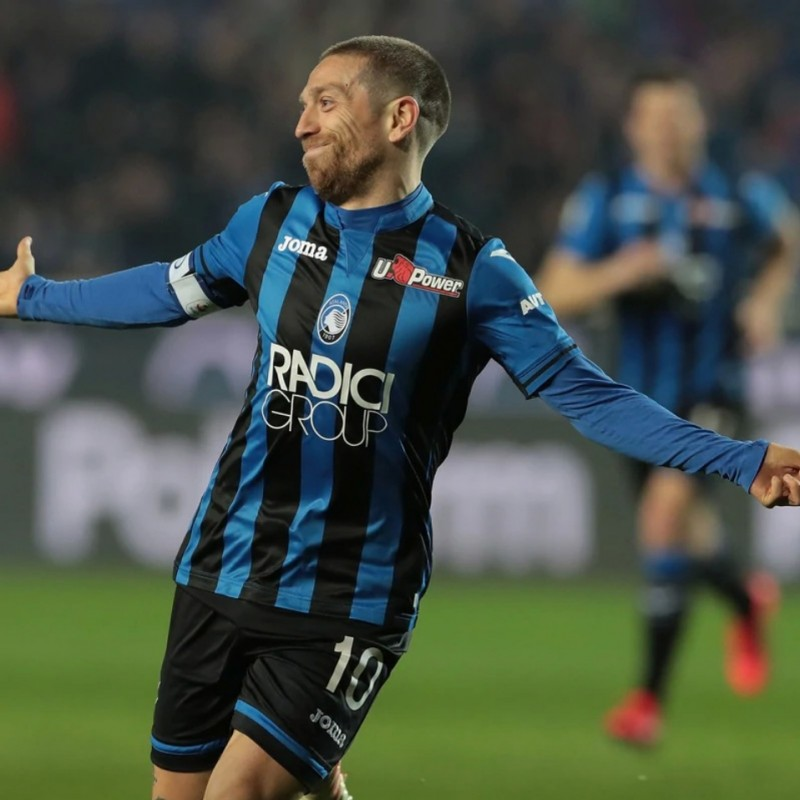 Enjoy Atalanta's First UCL Match and Meet Papu Gomez