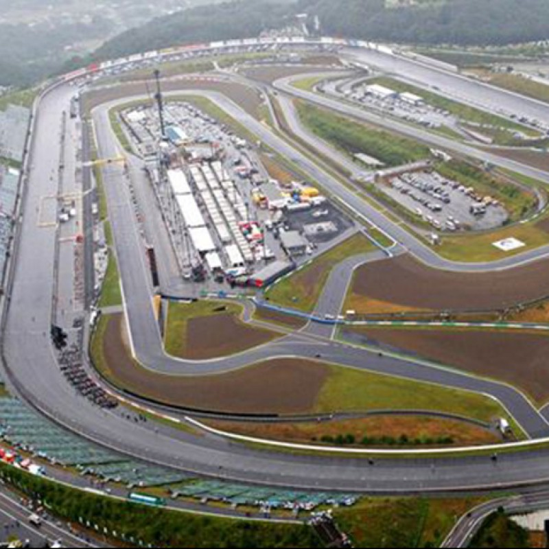 Experience the MotoGP™ Race Weekend inJapan with 2 x Paddock Passes