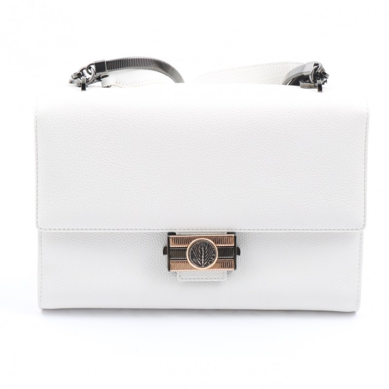 Monete Tubogas Bag by Bulgari