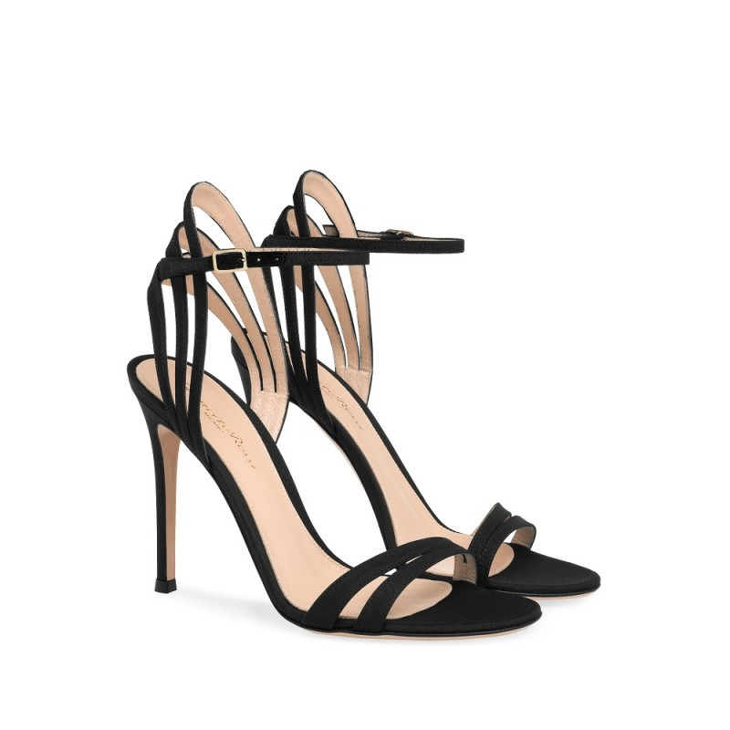Freesia Style Shoes by Gianvito Rossi