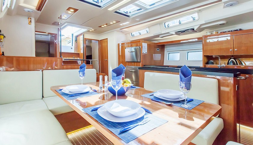 A Luxury Yacht Charter in Mallorca