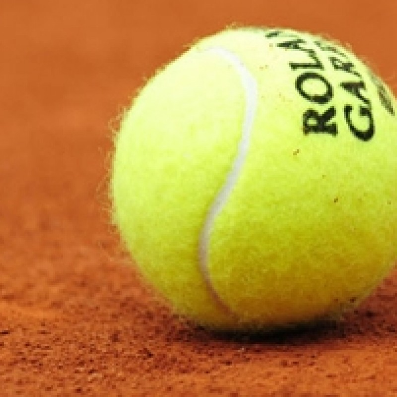 Two tickets to the Roland Garros women's Final