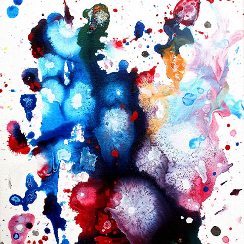 """""""Galaxy"""" by Saverio Filioli"""