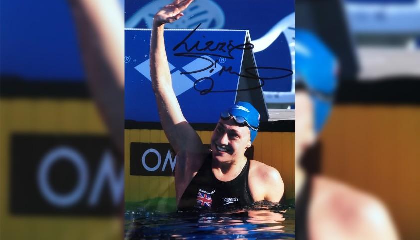 Elizabeth Simmonds Team GBR Swimming Merchandise