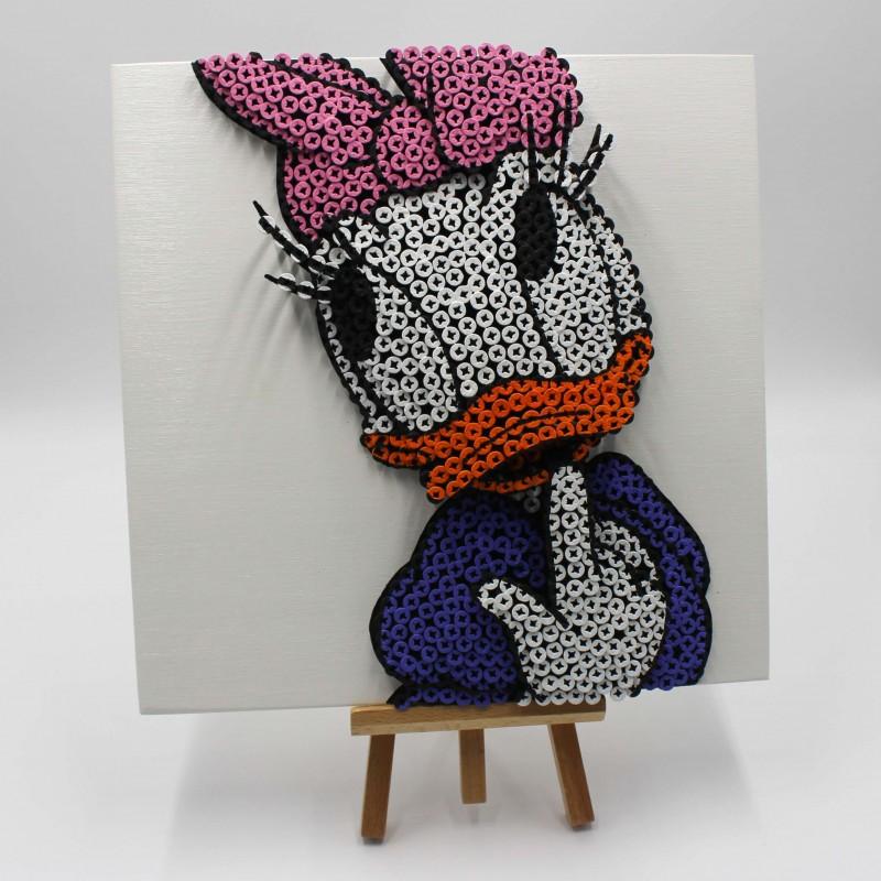 """Daisy Duck"" by Alessandro Padovan"
