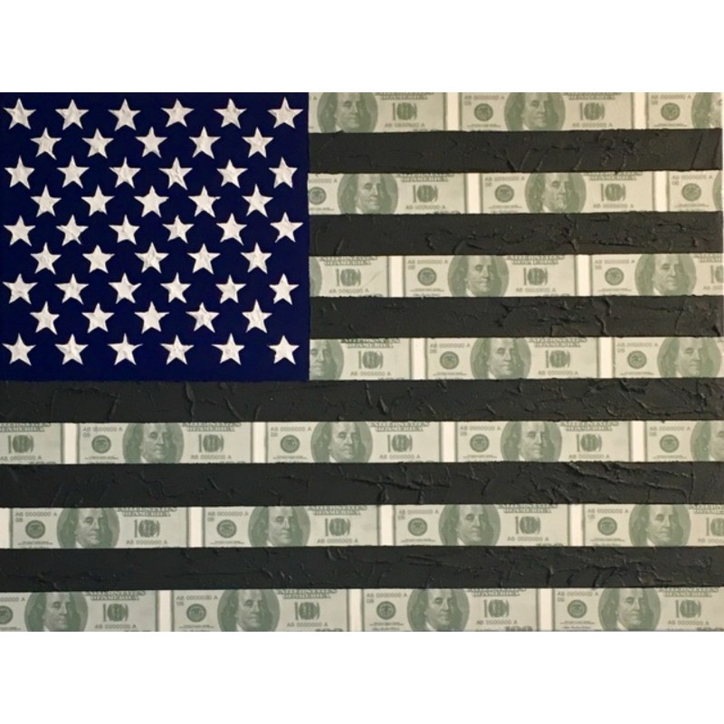 """American Dream"" by  Jo Fabbri"