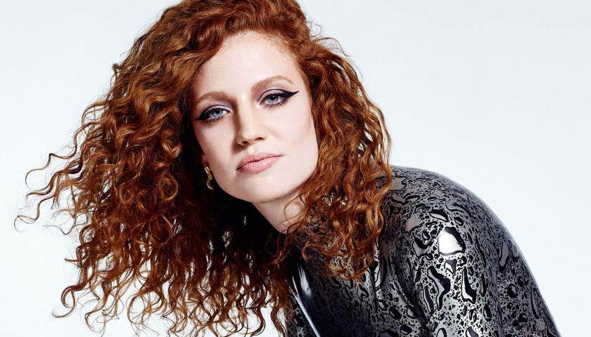 Two VIP Suite Tickets to watch Jess Glynne at the O2 Arena on 30th November