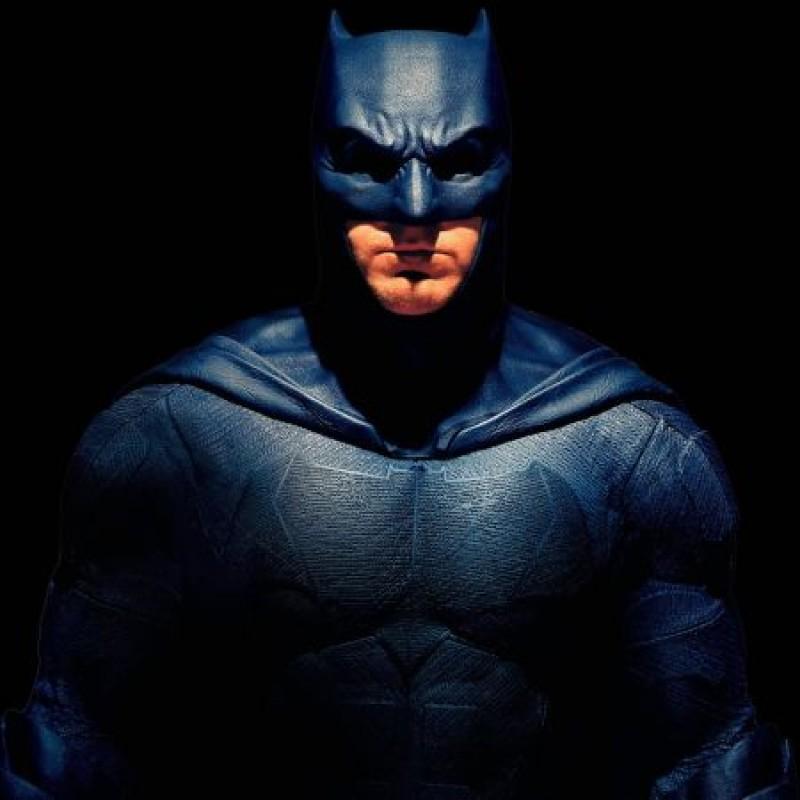 The Ultimate Batman Fan Pack