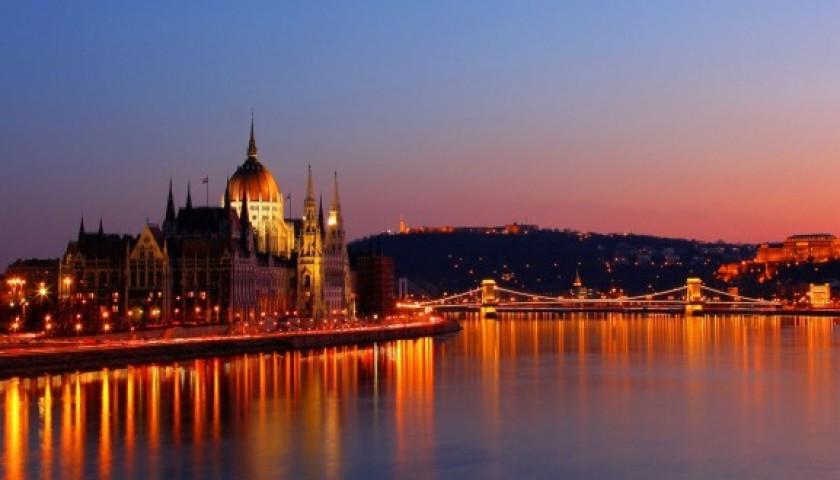 4 Nights at The Corinthia Hotel Budapest Plus Airfare