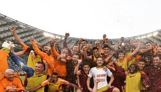 Mapou e Iturbe firmano il derby, Roma in Champions!