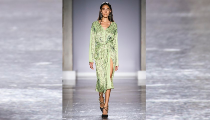 Attend the Act N°1 F/W 2019/20 Fashion Show