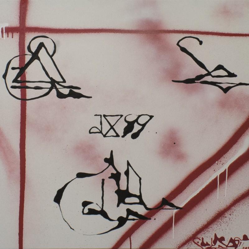 """""""Arma Christi"""" by Flycat"""
