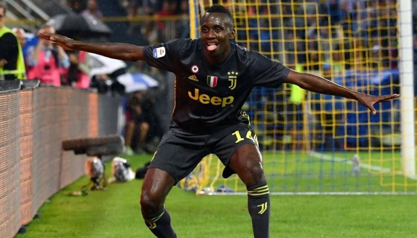 Enjoy Juventus-Bologna Match with Hospitality