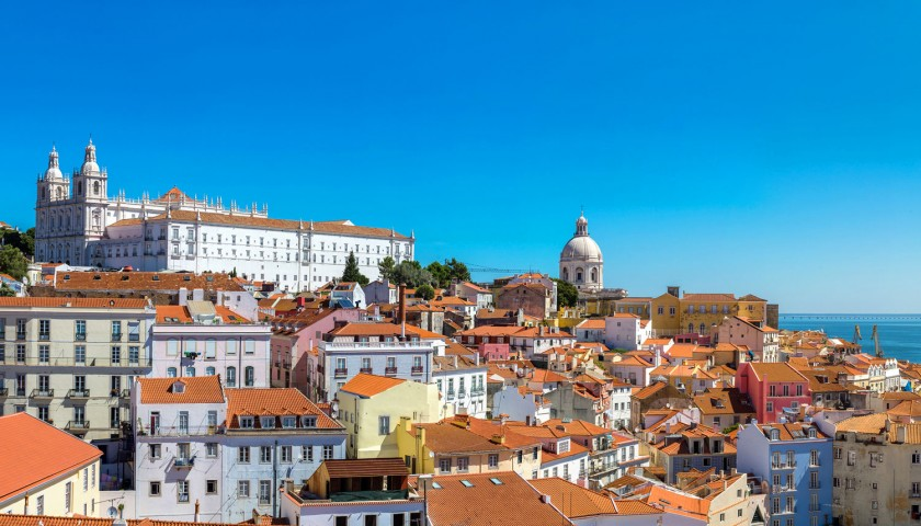 Lisbon in Touch with Nature Experience