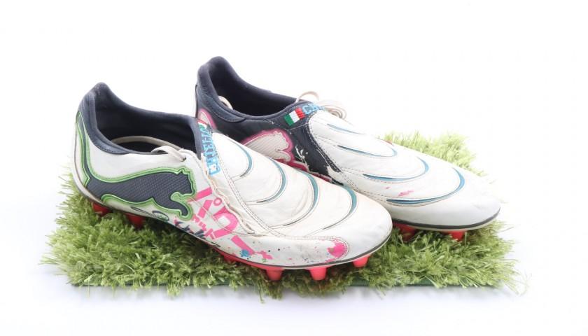 puma scarpe match