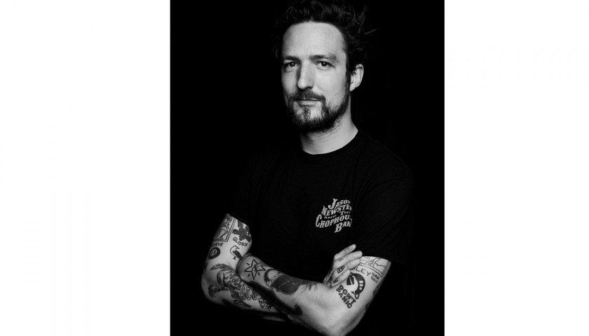 Win a Personalized Video Performance by Frank Turner