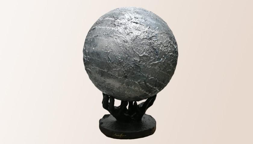 """""""Un mondo di potere"""" by Anna Russo"""