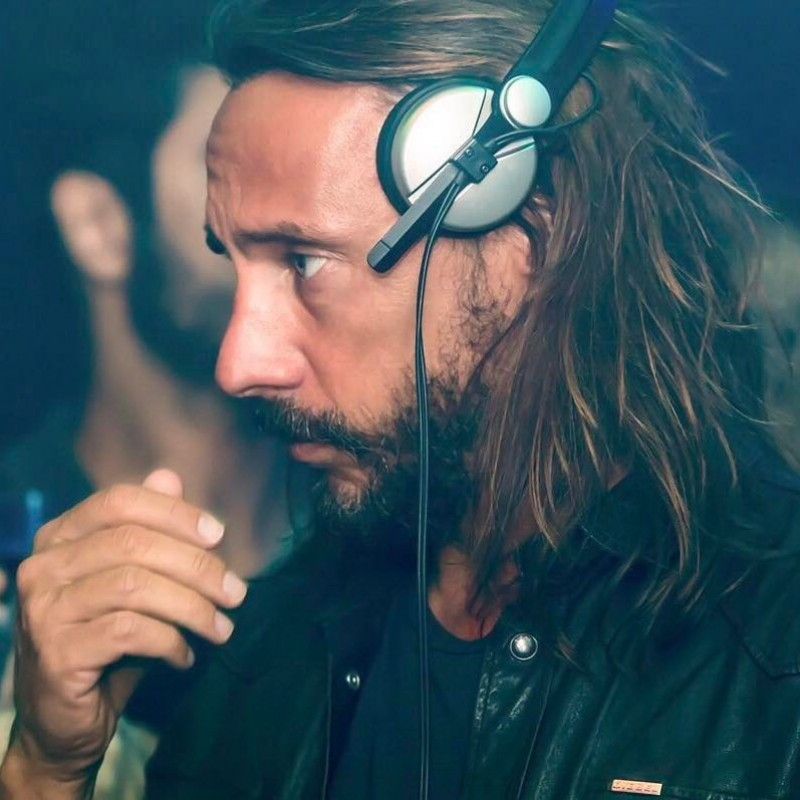 Meet and Greet with Bob Sinclar at Twiga - August 8th