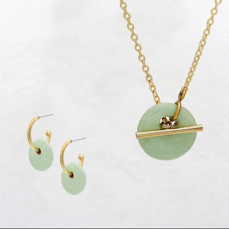 Private Donor - Jewelry Set