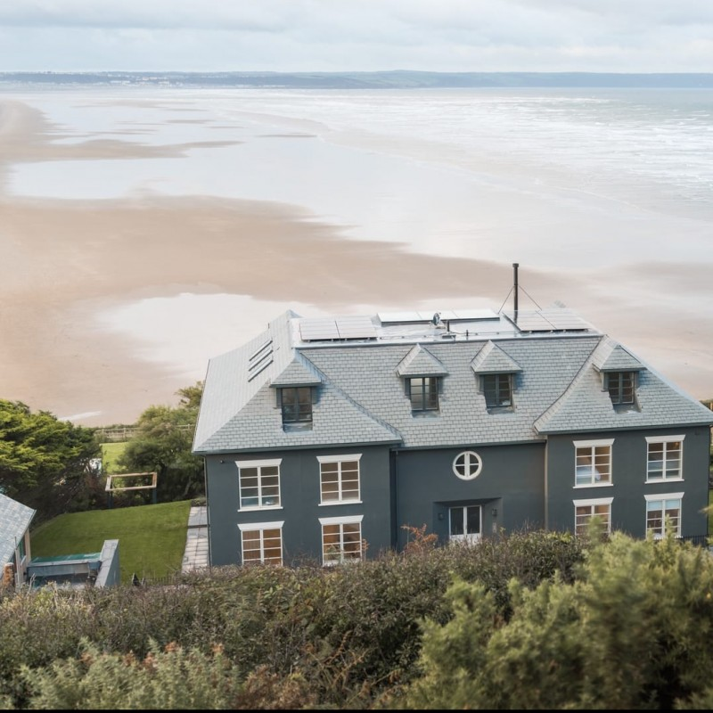Two-Night Stay atChalet Saunton for Six People