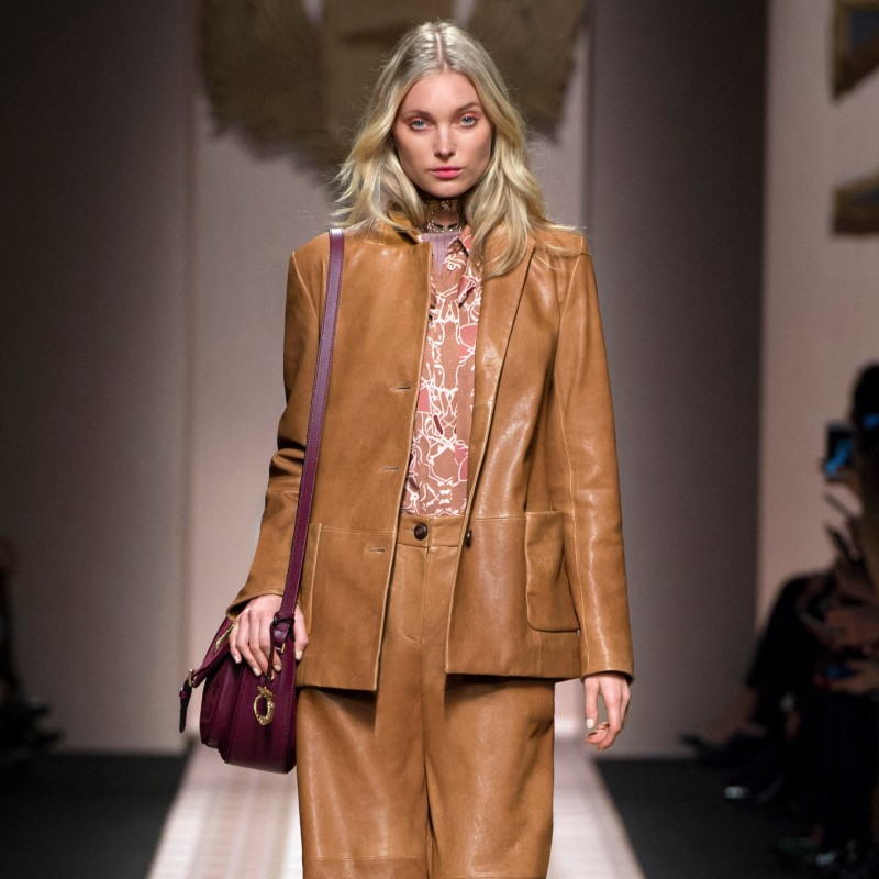 Two Tickets to the Trussardi S/S 2018 Fashion Show in Milan