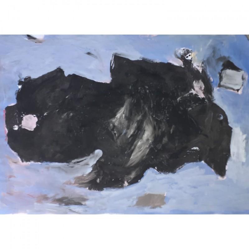 """""""L'Ombra"""" by Piermario Dorigatti, 2020"""