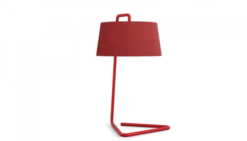 Sextans Table Lamp by Calligaris