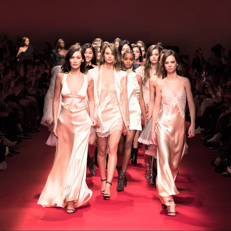 Attend the Philosophy di Lorenzo Serafini Fashion Show S/S 2020