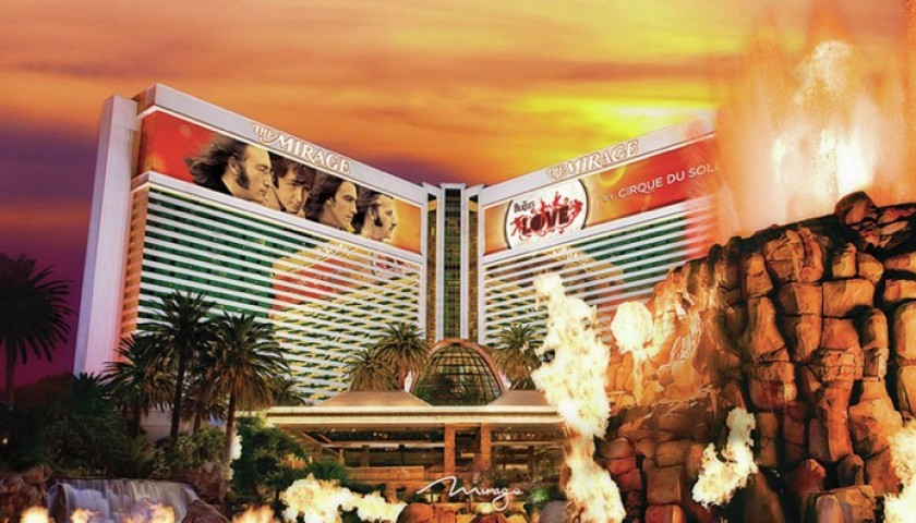 VIP Tickets to See Ray Romano in Las Vegas and Stay at the Mirage Hotel