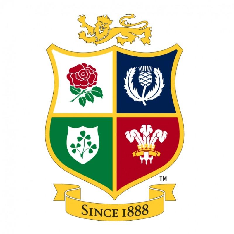 The British & Irish Lions Charity Auction