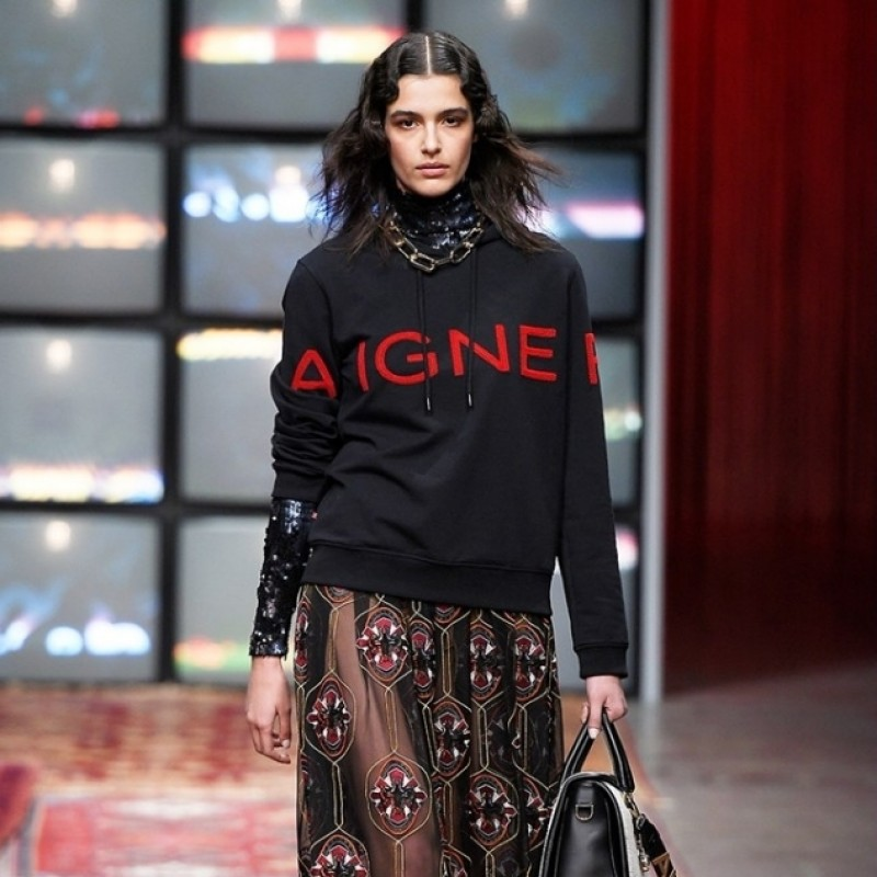 Attend the Aigner S/S 2019 Fashion Show
