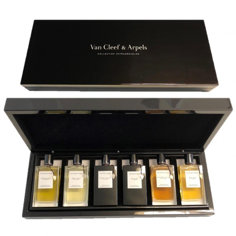 Lot 20 - Van Cleef & Arples perfumes
