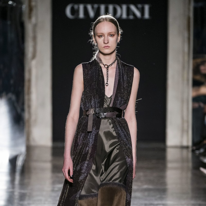 Attend the Cividini Show F/W 2020/21
