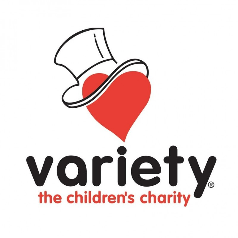 Variety, the Children's Charity, Celebrity 100 Auction