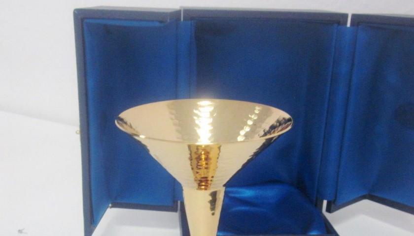 Hellas Verona Championship Replica 1984 1985 Charitystars