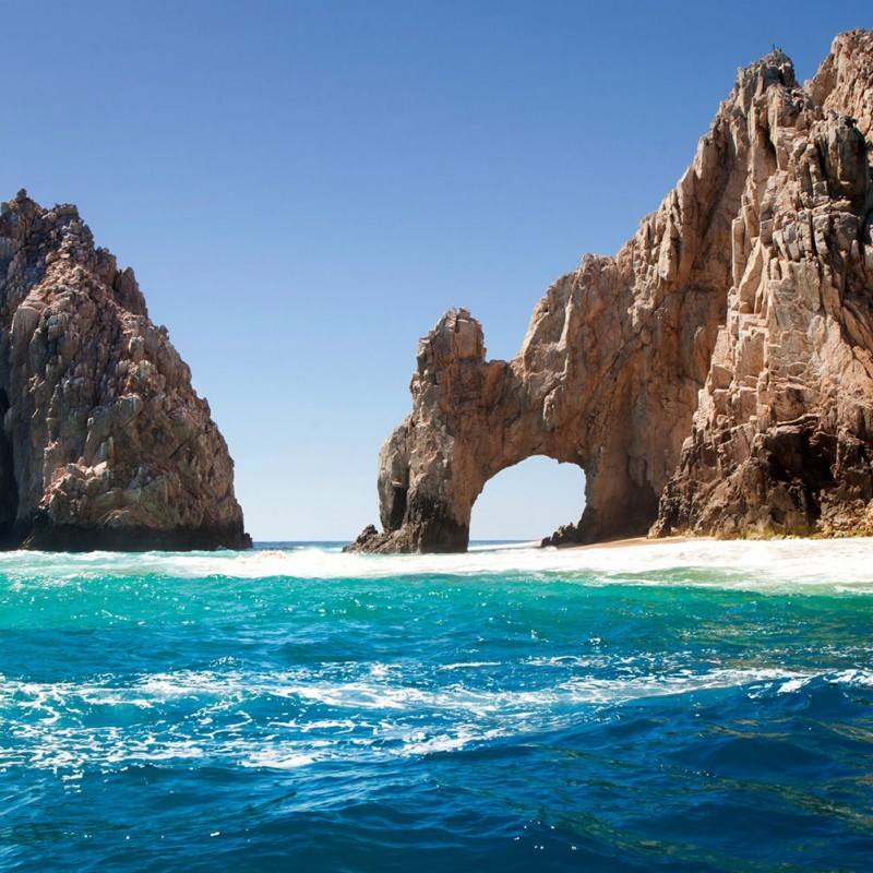 All-Inclusive Cabo San Lucas Getaway for Two