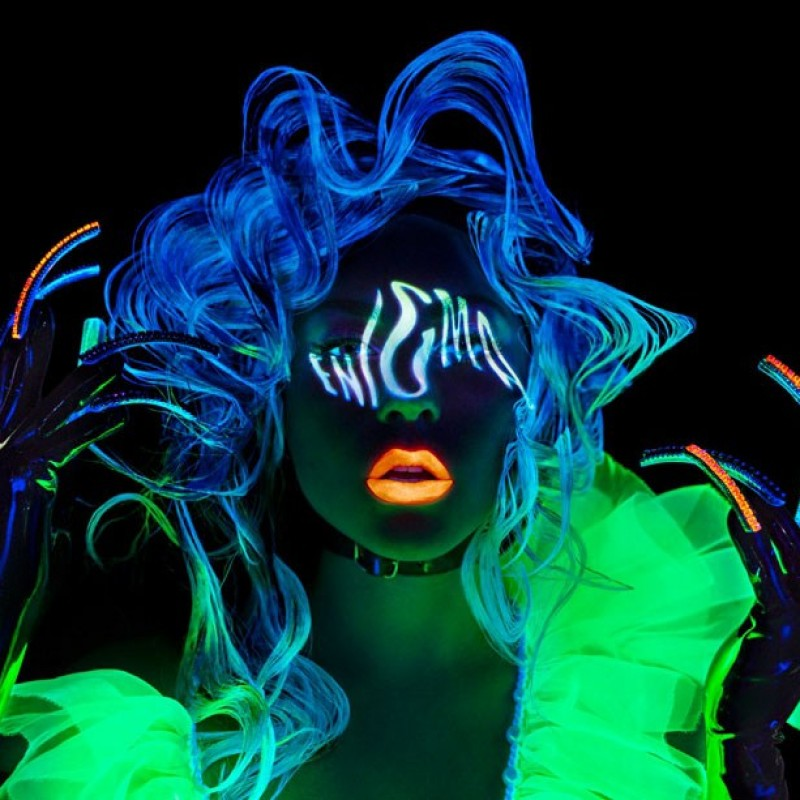 See Lady Gaga in Concert in Las Vegas on May 9 + Enjoy 2 Nights at The Bellagio