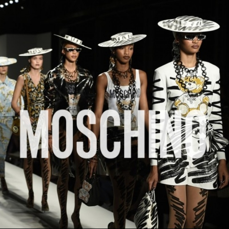 Attend the Moschino F/W 2019/20 Fashion Show