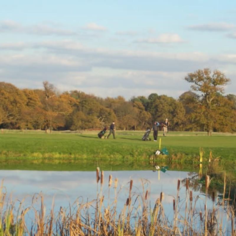 Play Golf at the Historic Royal Ascot Golf Club