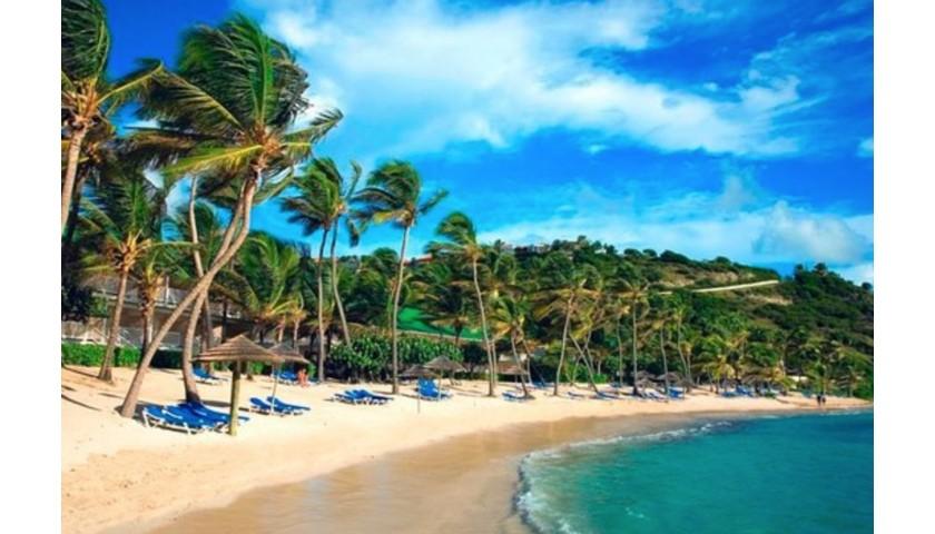 St. James's Club & Villas, Elite Island Resorts in Antigua, Caribbean