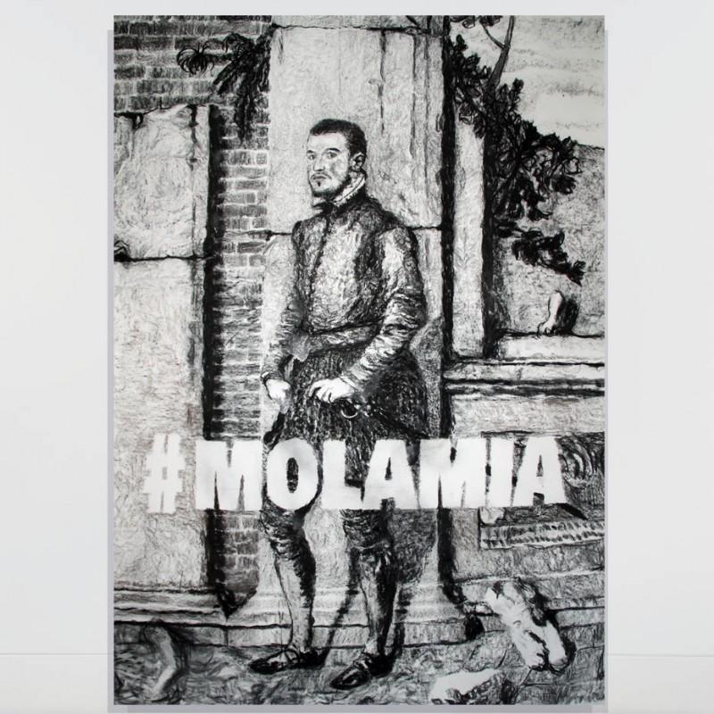 #MOLAMIA