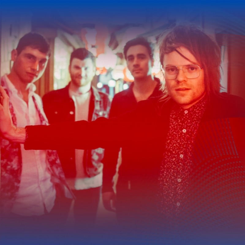 Last 2 Tickets to Enter Shikari Concert in London - Auction 1