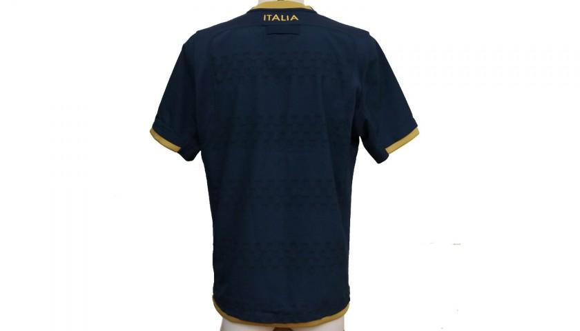 Carlo Canna's FIR Training Shirt