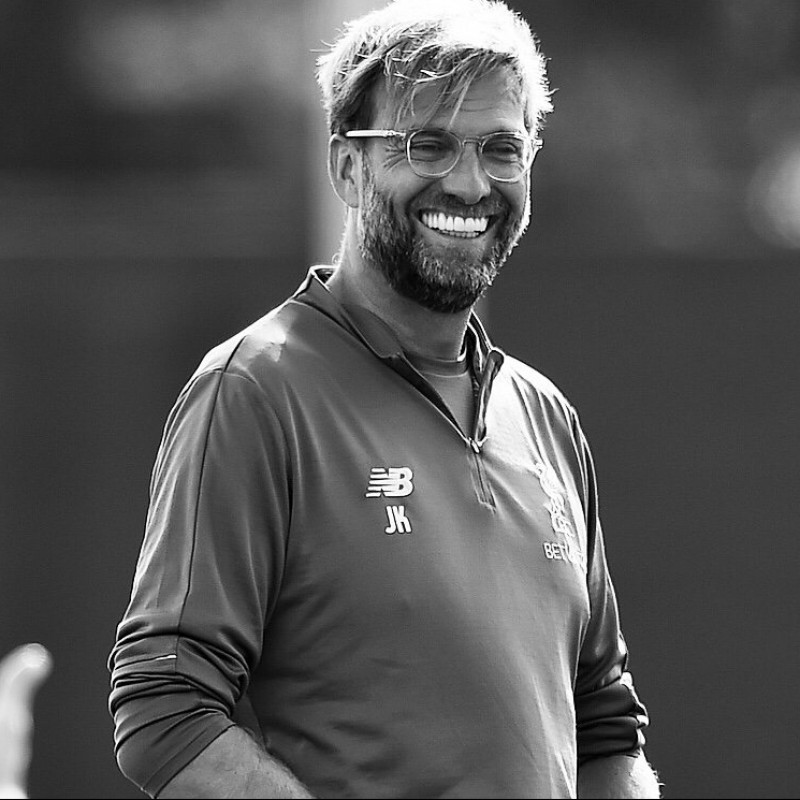 Meet Jürgen Klopp at the LFC Foundation VIP Gala Dinner