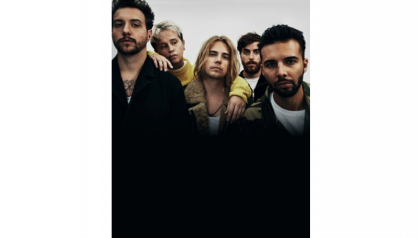 Last 2 tickets to see Nothing But Thieves