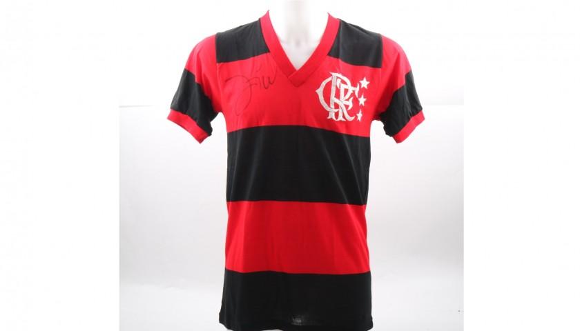 6f98ca22e8a Official Flamengo Shirt