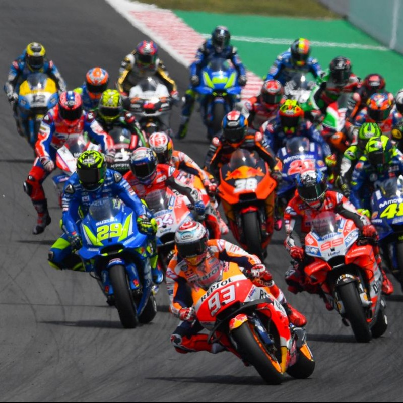 Enjoy the 2019 České Republiky MotoGP from VIP Village Seats