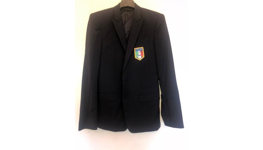 Claudio Marchisio's Dolce & Gabbana Jacket and Waistcoat